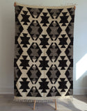 Wool Native Weave Rug