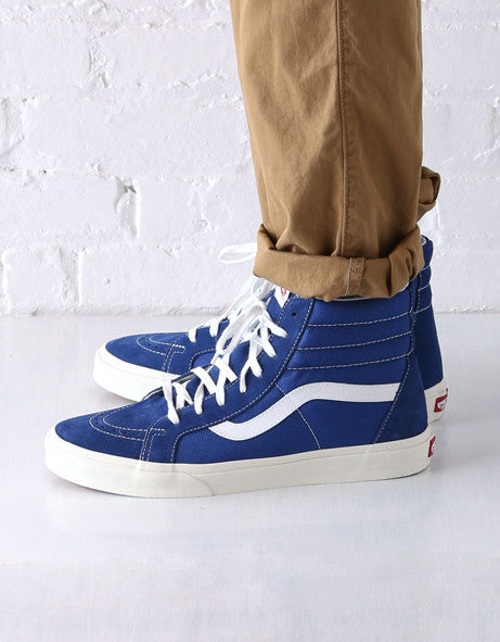 Vintage SK8-HI Re-Issue