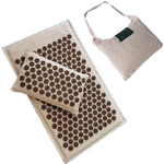 Relaxation and Recovery Mat and Pillow Set