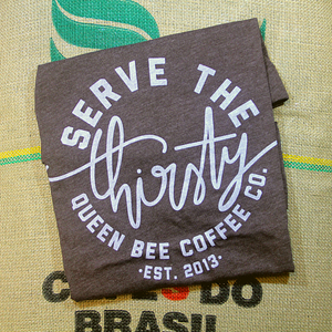Serve the Thirsty Shirt