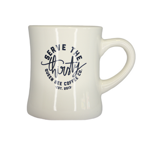Serve the Thirsty Mug