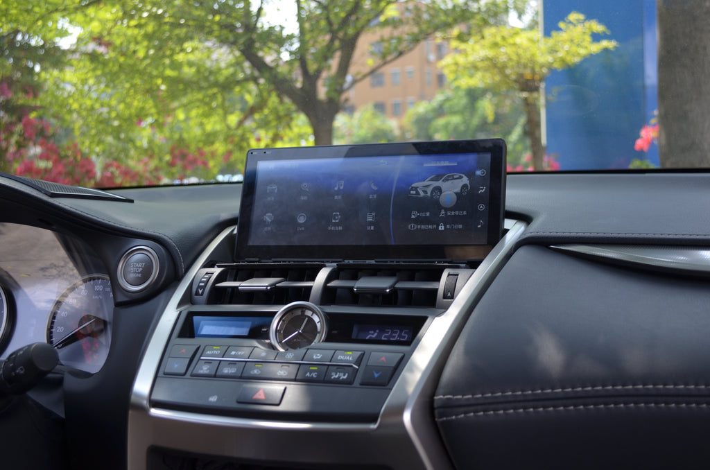 8-core Car Stereo Android Head Unit - Best Value Android Head Unit