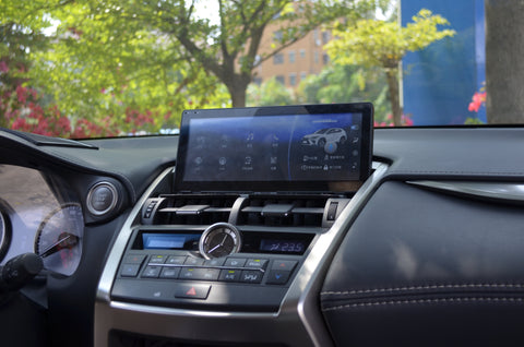 Image of 8-core Car Stereo Android Head Unit - Best Value Android Head Unit