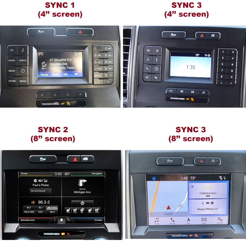 Tesla-Style Android Radio Stereo - Best Tesla-Style Head Unit
