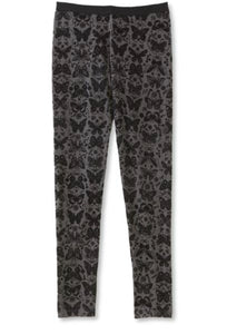 Roebuck & CO R1893 Girls' Leggings - Butterfly