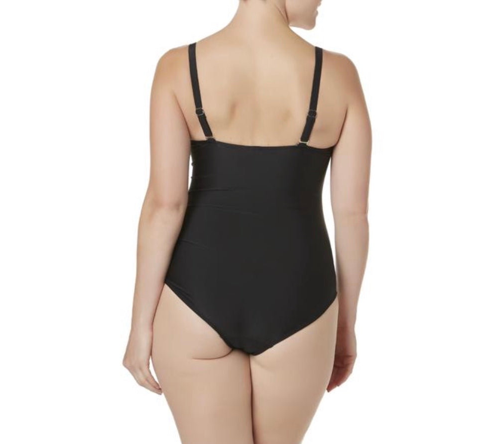 Tropical Escape Women's One-Piece Swimsuit