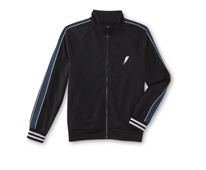 Amplify Young Men's Track Jacket