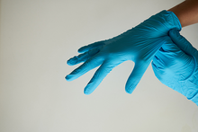 Load image into Gallery viewer, The Nitrile Glove