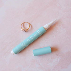 Ring and Jewelry Cleaner Pen