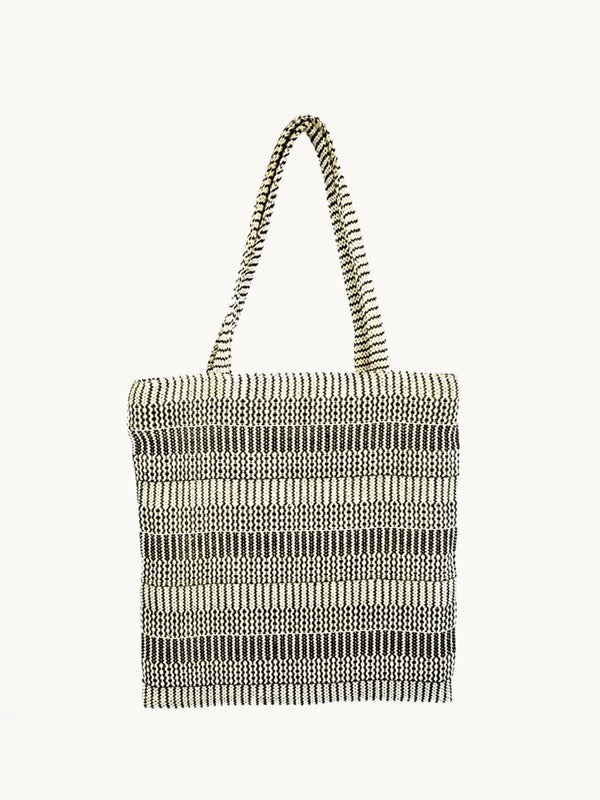 Dobi Eco Tote - Black - White Ivy Interiors