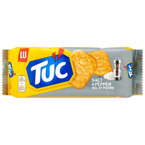 100 Gm Tuc Salt & Pepper van nachtwacht