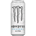 50cl Monster Energy Ultra van nachtwacht