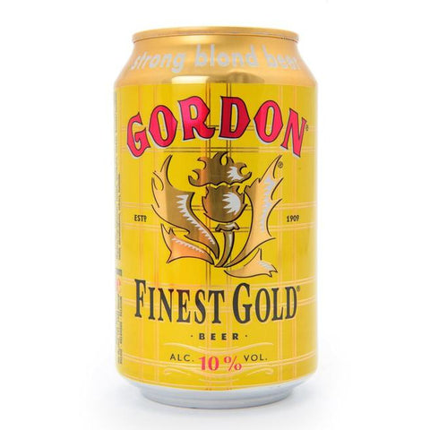33cl gordon finest gold bier van nachtwacht