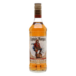 70cl rum captain morgan van nachtwacht