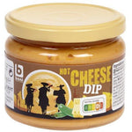 300 gm Dipsaus hot cheese dip van nachtwacht