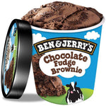 Ben & Jerry Choco Fudge Brownie