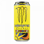 50cl Monster Energy The Doctor van nachtwacht