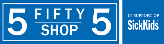 The 5Fifty5 Shop