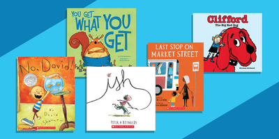 40% Off All Picture Books