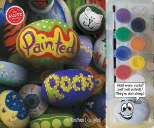 Klutz:  Painted Rocks