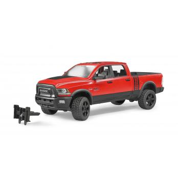 Bruder RAM 2500 Pick-Up Truck