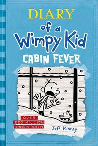 Wimpy Kid #6 Cabin Fever