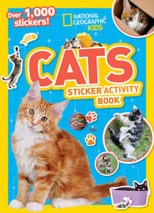 National Geographic Kids Cats