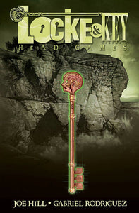 Locke & Key: Head Games (Vol. 2)