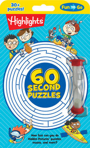 60 - Second Puzzles
