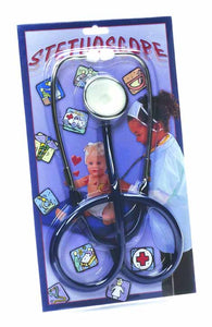 My Real Stethoscope