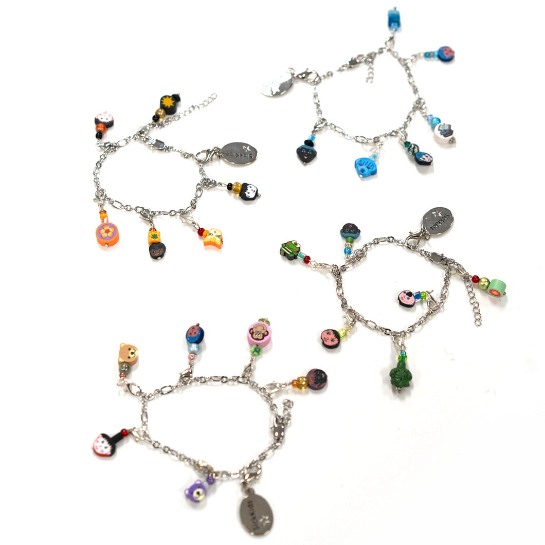Bracelet (with Charms) - SickKids - Youth