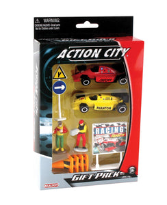 Gift Set - Racing - 10-Piece