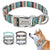 Customized Printed Pet Collar - Shop 9ice