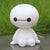 Cartoon Plastic Baymax - Shop 9ice