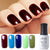 8ml Candy Color Nail Paint - Shop 9ice