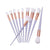 Unicorn Makeup Brushes 10pcs - Shop 9ice