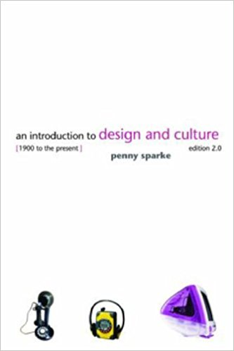 An Int To Design & Culture