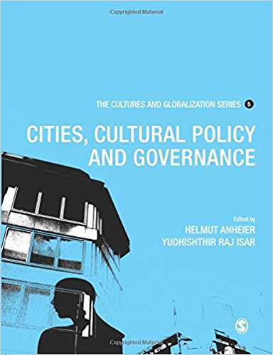 CITIES, CULTURAL POLICY & GOVERNANCE