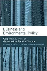 BUSINESS & ENVIRONMENTAL POLICY