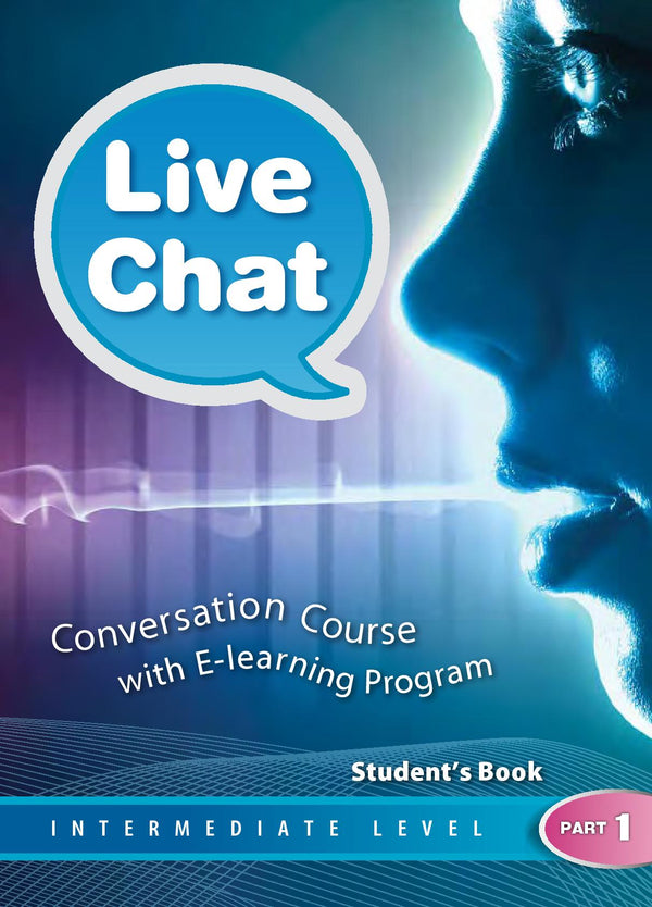 Live Chat Intermediate Level Part 1 - Student's Book