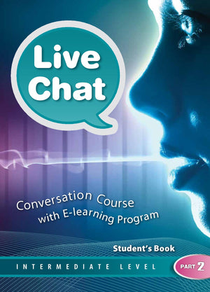 Live Chat Intermediate Level Part 2 - Student's Book