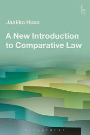 A NEW INT TO COMPARATIVE LAW