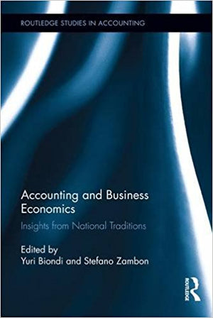 ACCOUNTING & BUSINESS ECONOMICS