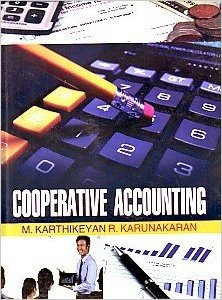 COOPERATIVE ACCOUNTING