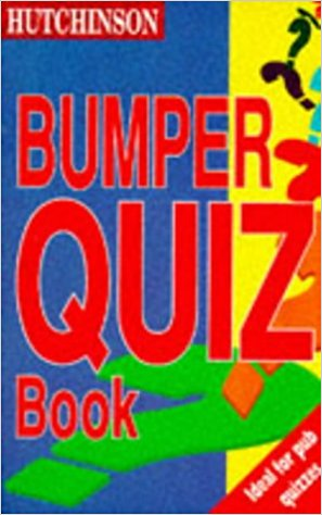 BUMPER QUIZ BOOK