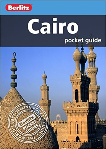 CAIRO POCKET GUIDE