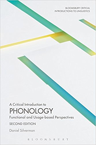 A Critical Introduction to Phonology: Functional and Usage-Based Perspectives