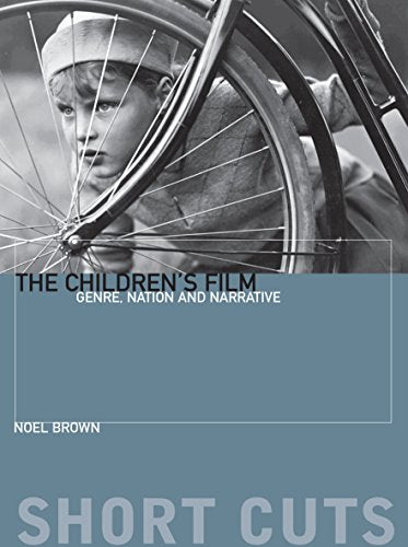 Children's Film: Genre, Nation, and Narrative