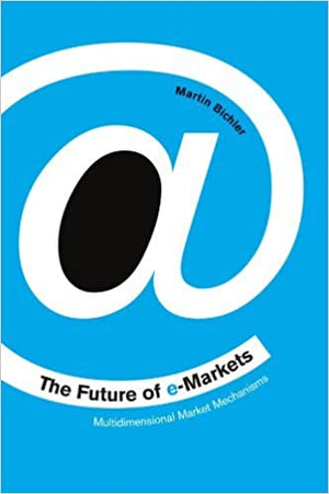The Future Of E Markets