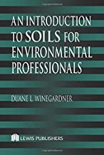 AN INT TO SOILS FOR ENVIRONMENTAL PROFESSIONALS 96